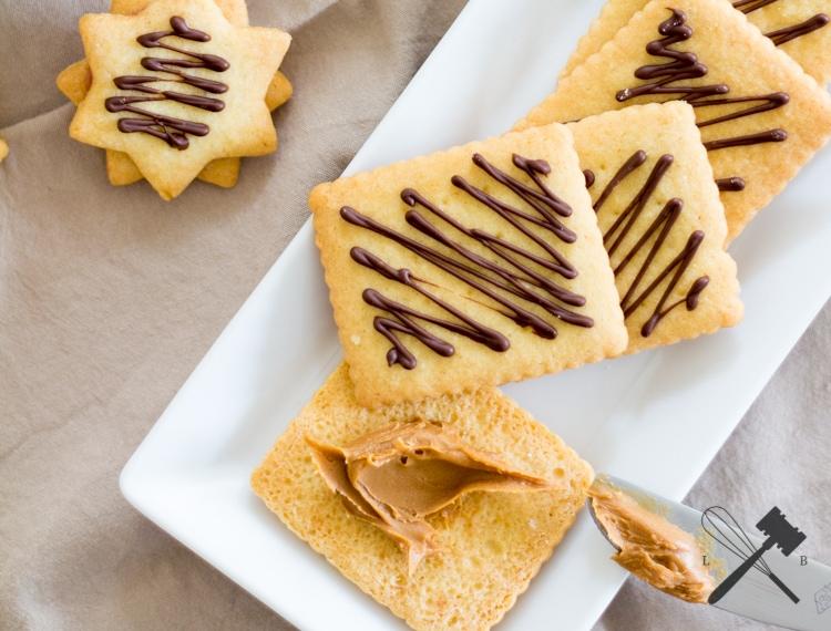 Basic Sugar Cookie – Es wird wieder Zeit für Grundlagen