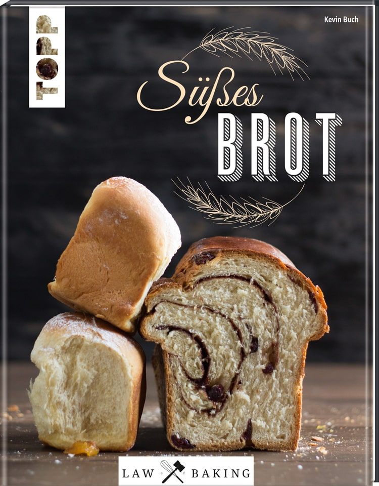 Law of Baking: Süßes Brot