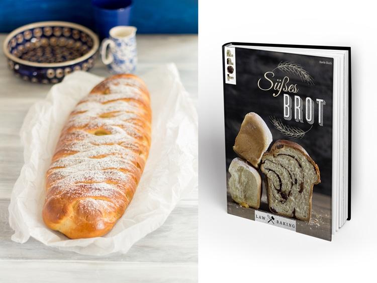 Süßes Brot
