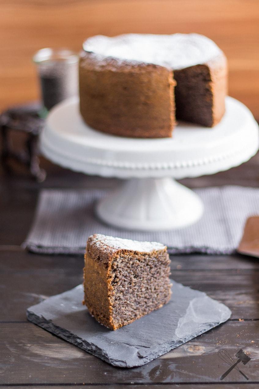 glutenfreie mohntorte quasi premiere law of baking