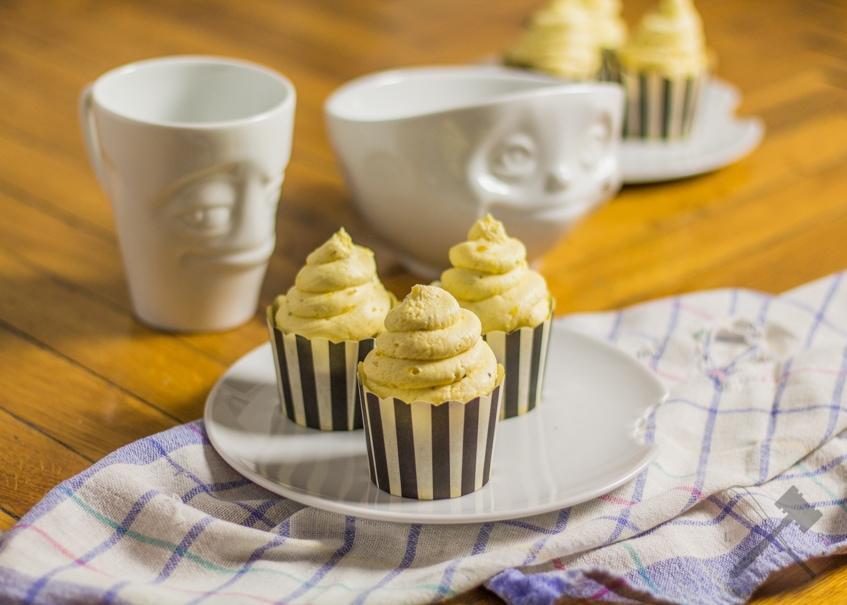 Vanille Cupcakes und ihr eigener Feiertag